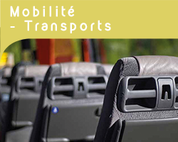 Mobilite transports